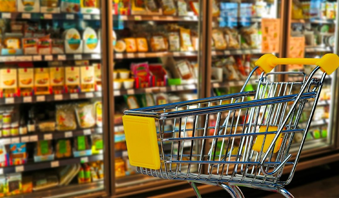 Marketing strategies in supermarkets