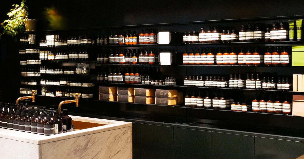 come incrementare le vendite nelle bioprofumerie