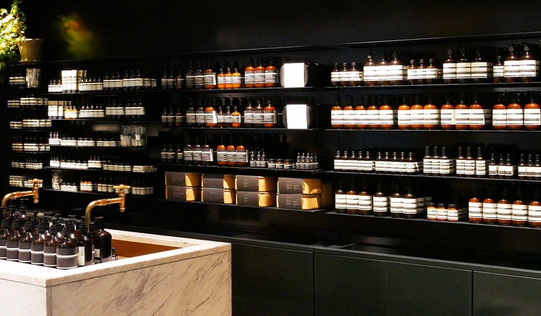 comment augmenter les ventes de bioprofumerie