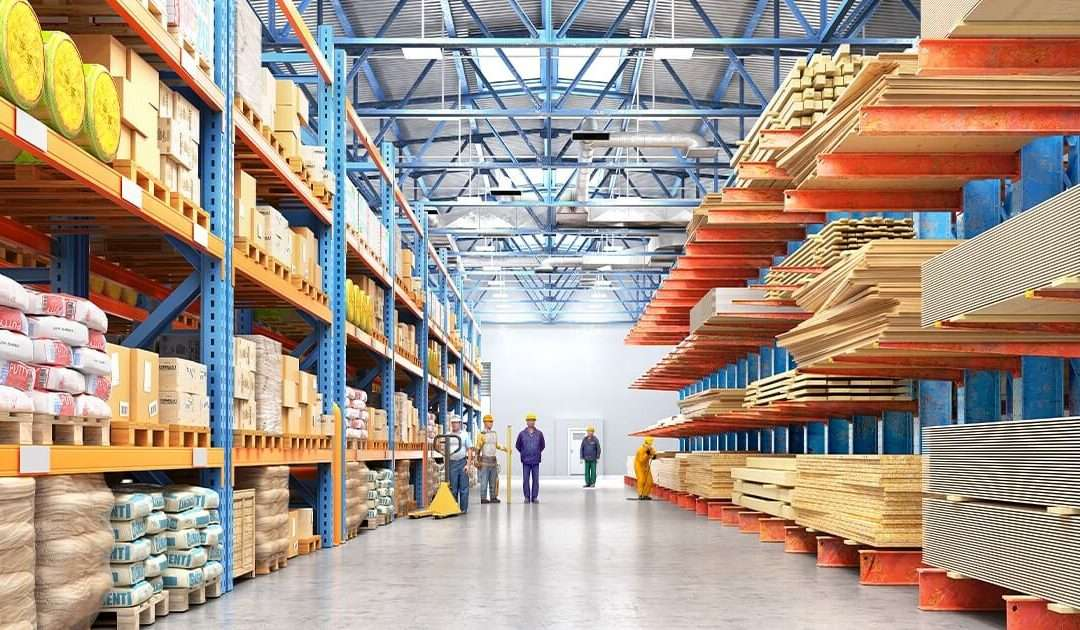 Building warehouse: how to optimize it