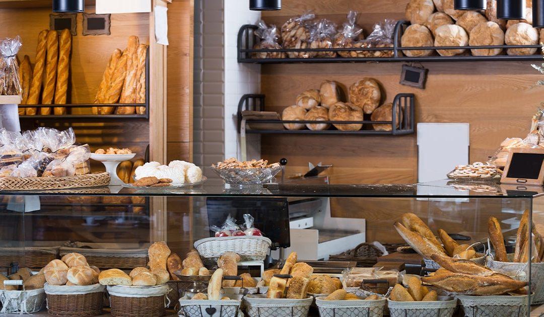 Mobilier de boulangerie: les idées les plus innovantes